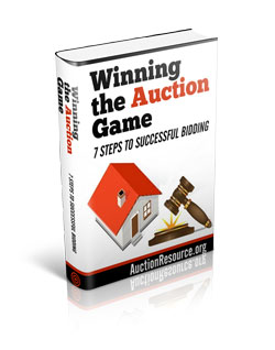 Winning the Auction Game